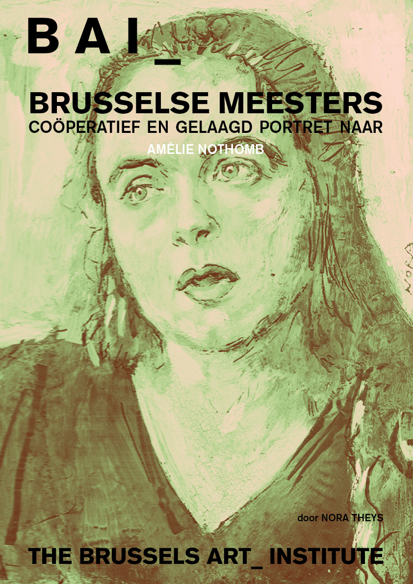 Jan De Cock Brusselse Meesters