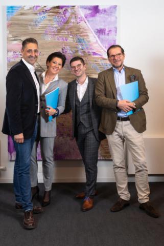 Jan De Cock Young Flemish Masters Benefit Golfclub De Kluizen