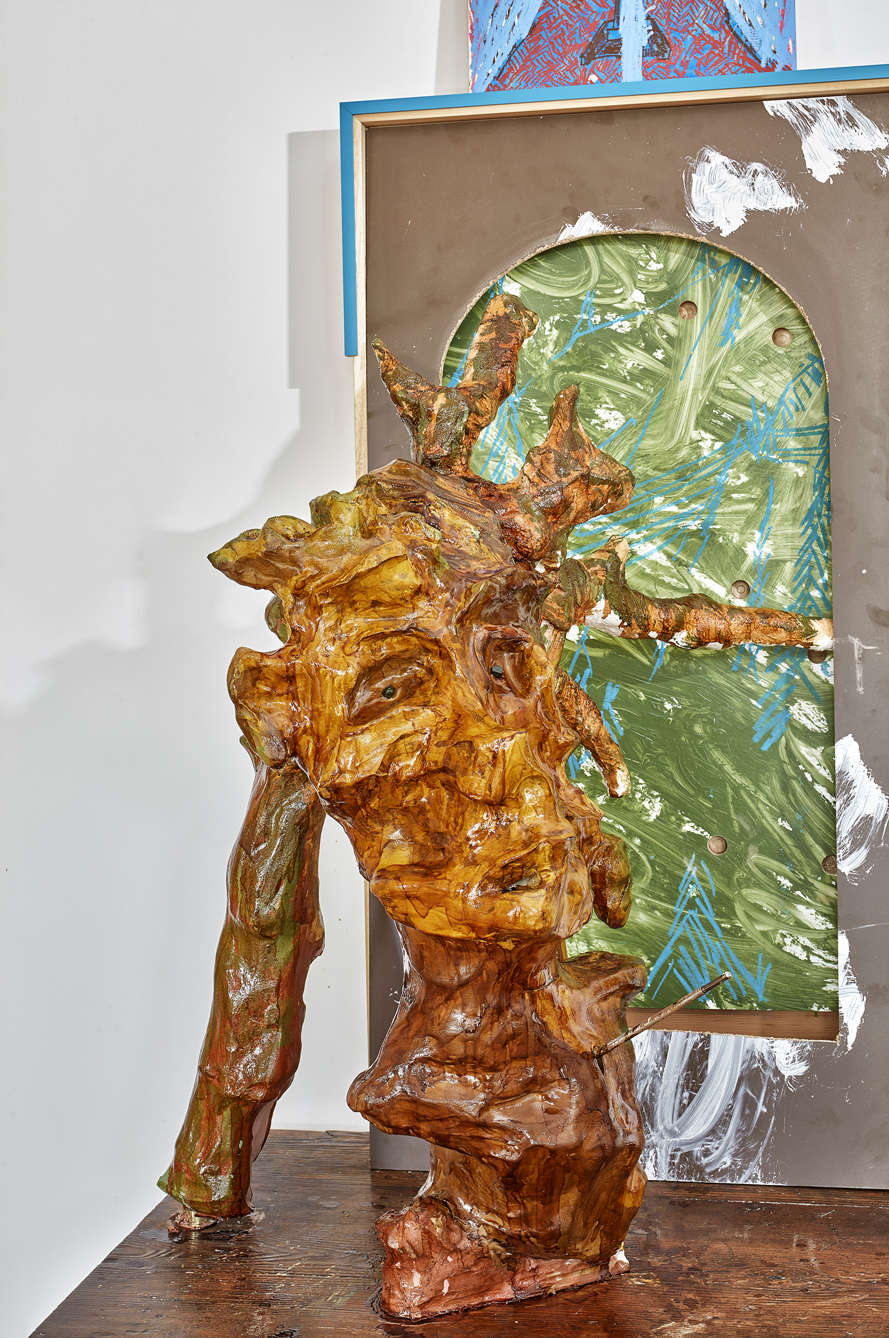 Jan De Cock The Bruges Art_Institute