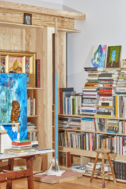 The Bruges Art_Institute Jan De Cock